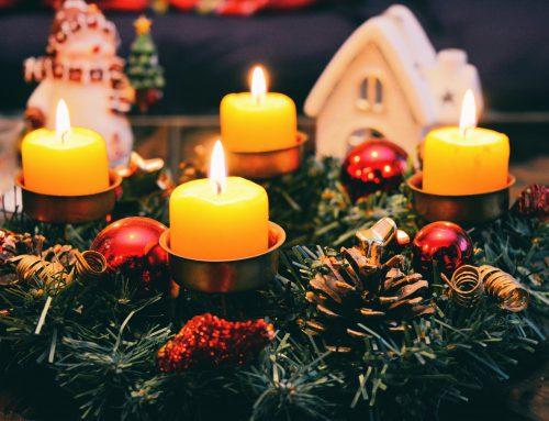 Weihnachtszeit in der PKP 2019