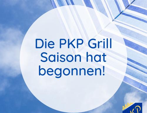 Erster Grillnachmittag 2021 in Hohenstein-E.